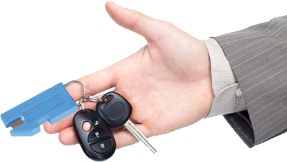 auto dealer, key management system