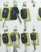 dealer, key control systems