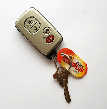 cars, key cabinet