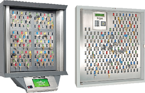 vehicle dealership, key control systems